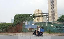 Yêu cầu triển khai 3 ô 'đất vàng' chậm tiến độ cả thập kỷ ở Hà Nội