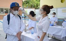 Bộ GD-ĐT bổ sung đối tượng được đặc cách tốt nghiệp THPT