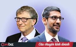 Cả Bill Gates và Sundar Pichai đều đồng thuận: Đam mê là cách tốt nhất để lựa chọn nghề nghiệp giúp bạn thành công vượt trội!