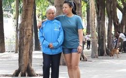 """""""Ngọc quý Olympic"""" của Việt Nam: Nếu được chọn lại, em không chọn con đường VĐV để đi Olympic"""