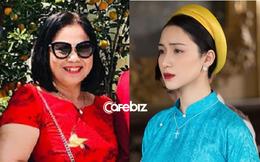Mẹ chồng đại gia giàu nức tiếng miền Tây của Hoà Minzy: Kinh doanh bận rộn nhưng vẫn dành thời gian chăm sóc cháu nội, cưng con dâu như 'trứng mỏng'