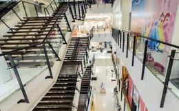"""Mặt bằng bán lẻ trung tâm thương mại """"kêu trời"""" vì COVID-19"""