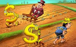 Người giàu suy nghĩ gì về việc kiếm tiền? Tư duy khác biệt tạo nên những mảnh đời khác biệt!