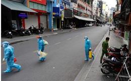 Ngày 29/7 ghi nhận 7.593 ca mắc COVID-19, riêng TP. Hồ Chí Minh có 4.592 trường hợp