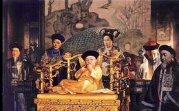 Lần đầu diện kiến, vì sao hoàng đế Thanh triều Phổ Nghi đã khóc toáng lên khi nhìn thấy Từ Hi Thái hậu? Đáp án ít ai nghĩ tới!