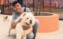 Chưa tốt nghiệp đại học, chàng trai Phú Thọ đã sở hữu 2 doanh nghiệp, lợi nhuận 250-500 triệu đồng/năm