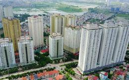 Savills: Nguồn cung chung cư, biệt thự chủ yếu đến từ các huyện ngoại thành