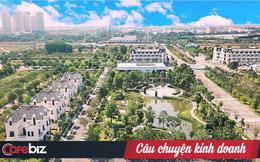 """Giữa """"cơn nguội"""" đất, một phân khúc BĐS ở Hà Nội tăng 131% lượng giao dịch so với 2020, phía Tây trở thành """"điểm nóng"""" đầu tư"""