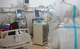 Việt Nam ghi nhận 159 ca tử vong do Covid-19 trong 2 ngày, tổng số 1.022 ca