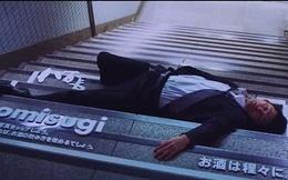 Nhật Bản - 'Thiên đường của những kẻ nát rượu': Thoải mái nhậu nhẹt, say nằm vật ra đường vì xã hội quá an toàn, tôn trọng không gian riêng tư tuyệt đối