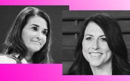 Xuất hiện cặp đôi từ thiện quyền lực mới: Vợ cũ tỷ phú Jeff Bezos và Bill Gates kết hợp, đóng góp 40 triệu USD hỗ trợ nữ giới
