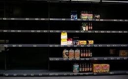 Công ty thực phẩm lớn nhất thế giới dự báo giá lương thực thế giới sẽ còn tăng cao hơn nữa