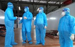 NÓNG: Trưa 30/7, Hà Nội ghi nhận 61 ca dương tính SARS-CoV-2