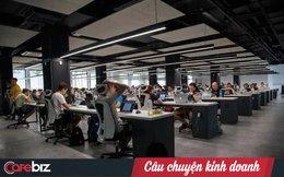 Tại sao thiết kế văn phòng mở khiến nhân viên làm việc kém hiệu quả?