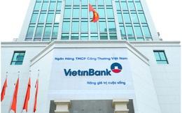 VietinBank bất ngờ báo lãi trước thuế quý 2/2021 đạt 2.790 tỷ đồng, giảm 38% so với cùng kỳ