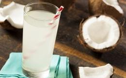Nước dừa tốt nhưng đây là 6 tác dụng phụ khiến chúng trở nên nguy hiểm cho cơ thể, cần cảnh giác khi dùng