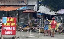 Đồng Nai tiếp tục thực hiện giãn cách xã hội thêm 15 ngày để phòng chống dịch Covid-19