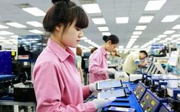 Xuất khẩu điện thoại của Việt Nam giảm mạnh
