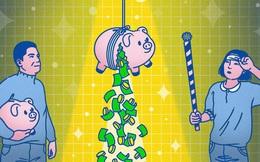 Người lớn tuổi Mỹ sở hữu 35 nghìn tỷ USD, cuộc chuyển giao tài sản lớn nhất lịch sử chính thức bắt đầu