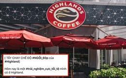 Từ vụ 'đuổi khéo' khách, nhìn lại bức tranh tài chính của Highlands Coffee