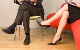 """Tư thế ngồi có thể """"lột trần"""" tính cách tiềm ẩn của người khác như thế nào? Nếu bạn thuộc kiểu số 1 thì xin chúc mừng"""