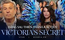 Giám đốc ác quỷ đứng đầu đế chế thiên thần Victoria's Secret: Giở thủ đoạn dâm ô, trả thù người mẫu, quấy rối Bella Hadid thô tục