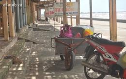 """Nam Định quyết xóa sổ """"thiên đường tình dục Quất Lâm"""", bãi biển vắng tanh, cánh chị em... phấn khởi!"""