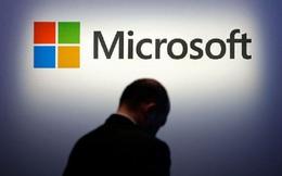 Tại sao liên tiếp gặp thất bại nhưng Microsoft không sụp đổ?