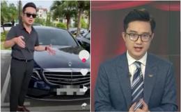 """BTV của VTV nhập vai """"hot boy tài chính"""" truyền cảm hứng làm giàu, ngồi nhà lên sàn kiếm tiền 2 năm tậu 4 chiếc ô tô như thật"""