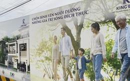 Đồng Nai huỷ văn bản cho phép chủ đầu tư King Bay bán nhà hình thành trong tương lai