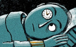 Chuyên gia cảnh báo: Người đi ngủ sau 11h đêm đồng nghĩa với tự sát, sẽ phải đối mặt sớm với 8 căn bệnh nghiêm trọng