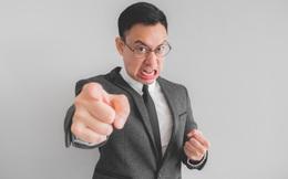 Mẹo quan sát ở nơi làm việc: Sếp càng mê tín thì càng dễ bị dắt mũi, công ty lắm drama