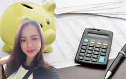 """Trở thành """"trụ cột gia đình"""", mẹ đảm Hà Nam chia sẻ cách để vừa đủ tiêu, gửi tiết kiệm và mua bảo hiểm"""