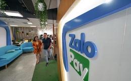 Bơm tiền cho ZaloPay, VNG lên kế hoạch lỗ 619 tỷ đồng năm 2021?