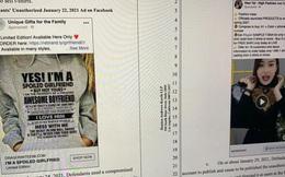 Facebook kiện, đòi 4 người Việt bồi thường 36 triệu USD: Có thể thi hành án tại Việt Nam