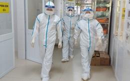 Hà Nội: Thêm 8 ca dương tính SARS-CoV-2 liên quan đến 3 chùm ca bệnh
