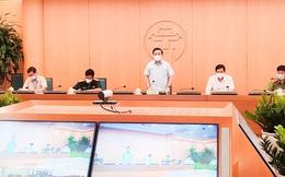 Ca bệnh ở Đông Anh, Hà Nội, không khai báo y tế, khiến công tác phòng dịch gặp khó khăn