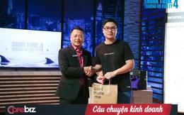 """Màn thẩm định DD nhanh nhất lịch sử Shark Tank gọi tên Coolmate: Nhận """"tiền tươi"""" 500.000 USD từ Shark Bình khi chương trình còn đang phát sóng"""