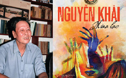 """Từng phân tích tác phẩm """"Mùa lạc"""" của chính mình, nhà văn Nguyễn Khải nhận 2 điểm với lời phê """"Lạc đề, em không hiểu ý tác giả"""" từ cô giáo của con trai"""