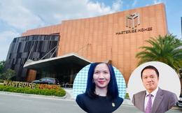 Bí ẩn em dâu tỷ phú Hồ Hùng Anh: Người kết nối quan trọng giữa Techcombank với trùm BĐS siêu sang Masterise Group, sở hữu 3.800 tỷ đồng trên sàn chứng khoán