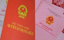 Bộ Tài nguyên và Môi trường đề nghị sổ đỏ ghi tên cả 2 vợ chồng
