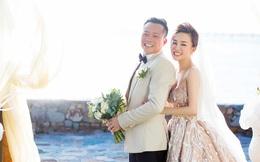 Ông xã kín tiếng của Vy Oanh: Đại gia bất động sản trong và ngoài nước, phản ứng thế này khi vợ vướng thị phi