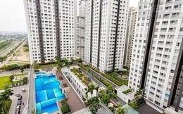 """Hết """"sốt đất"""", lượng tìm kiếm chuyển sang căn hộ """"đẩy"""" giá bán bình quân lên mức 59 triệu đồng/m2"""