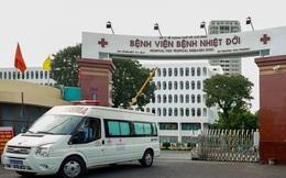 Sẵn sàng kế hoạch 12.000 giường điều trị COVID-19 tại TP.HCM