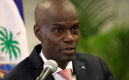Tổng thống Haiti bị ám sát tại nhà riêng