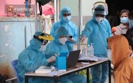 TP.HCM phát hiện gần 1.700 người mắc Covid-19 trong 24 giờ, đã có 45 ca tử vong trong đợt dịch thứ 4