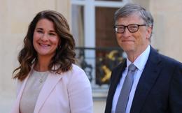 Bill Gates có thể loại vợ cũ khỏi quỹ từ thiện lớn nhất thế giới