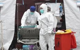 Covid-19 đẩy hệ thống y tế Indonesia xuống bờ vực, nhiều bệnh viện chạm 'điểm khủng hoảng'
