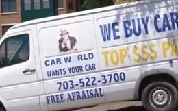 Ô tô đã qua sử dụng: Đi chán… bán vẫn lãi!