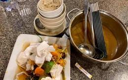 Một hành động khi đi ăn ngoài hàng khiến người khác yêu quý và kính nể bạn hơn, nhân viên phục vụ sẽ cảm ơn rối rít